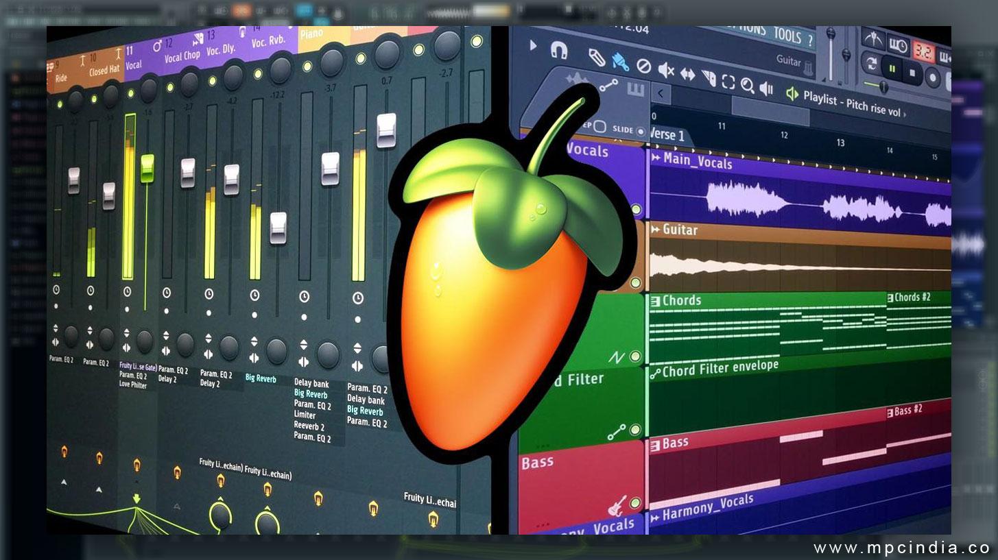 Curso de FL Studio