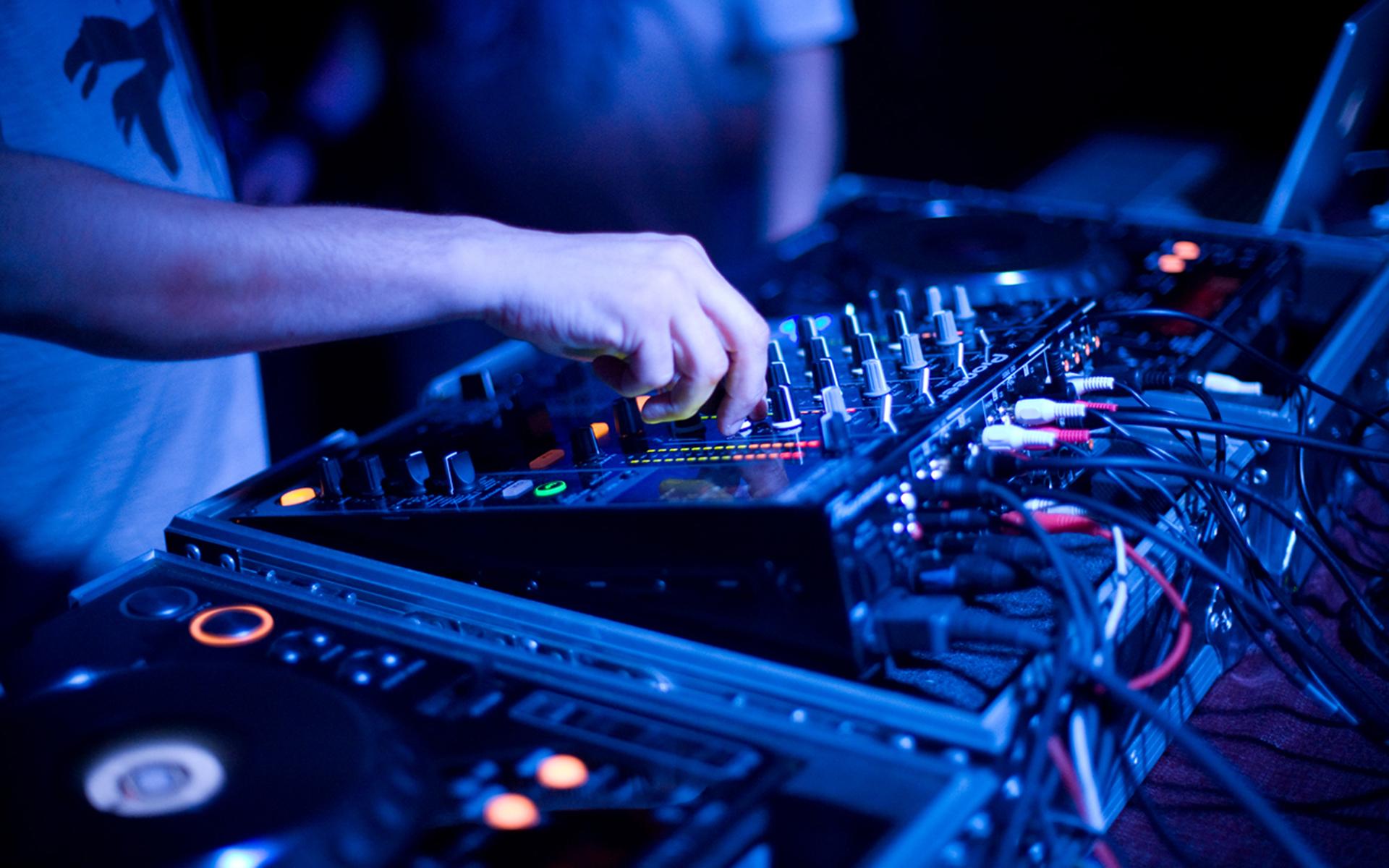 Curso de DJ (Básico)